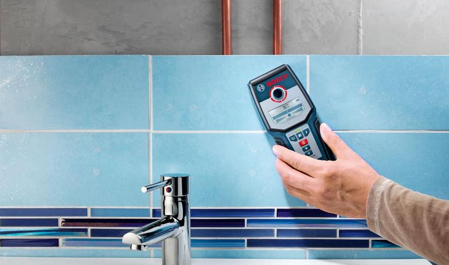 Bosch digital stud finder