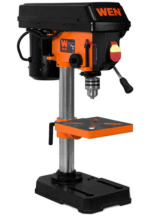 WEN 4208 Small Drill Press