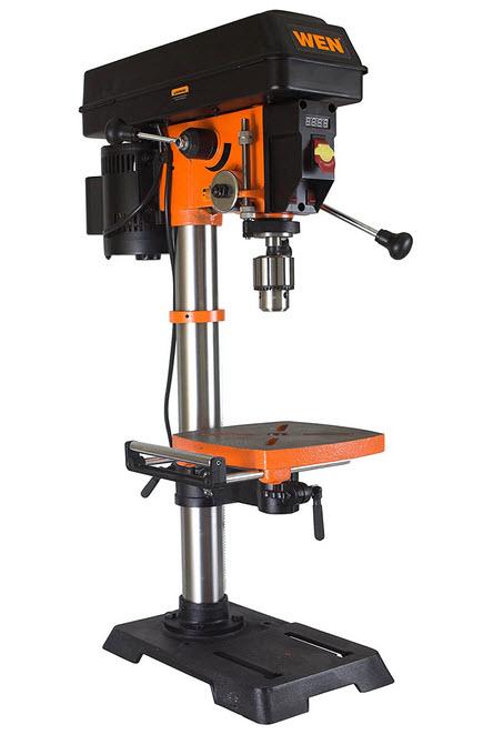 WEN 4214 Small Drill Press