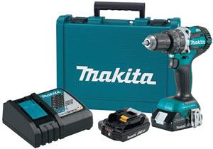 Makita Hammer Drill Kit Review