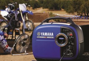 Yamaha Portable Generator Reviews