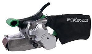 Metabo HPT Belt Sander